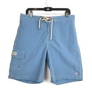 Polo Ralph Lauren Swimwear Cargo Swim Trunks Men's